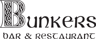 Bunkers Bar, Killorglin Logo